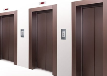 Обслуживание пассажирских лифтов