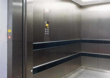 Обслуживание кабин лифтов